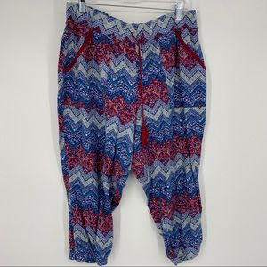 Cacique 18/20 Sleep Pants